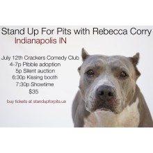 CASA Del toro chosen to participate in indy's stand up for pits!